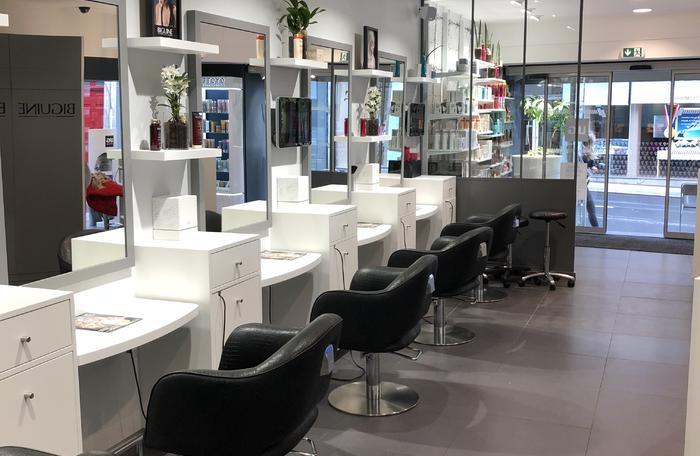Premium Salon Biguine NANTES NANTES CALVAIRE